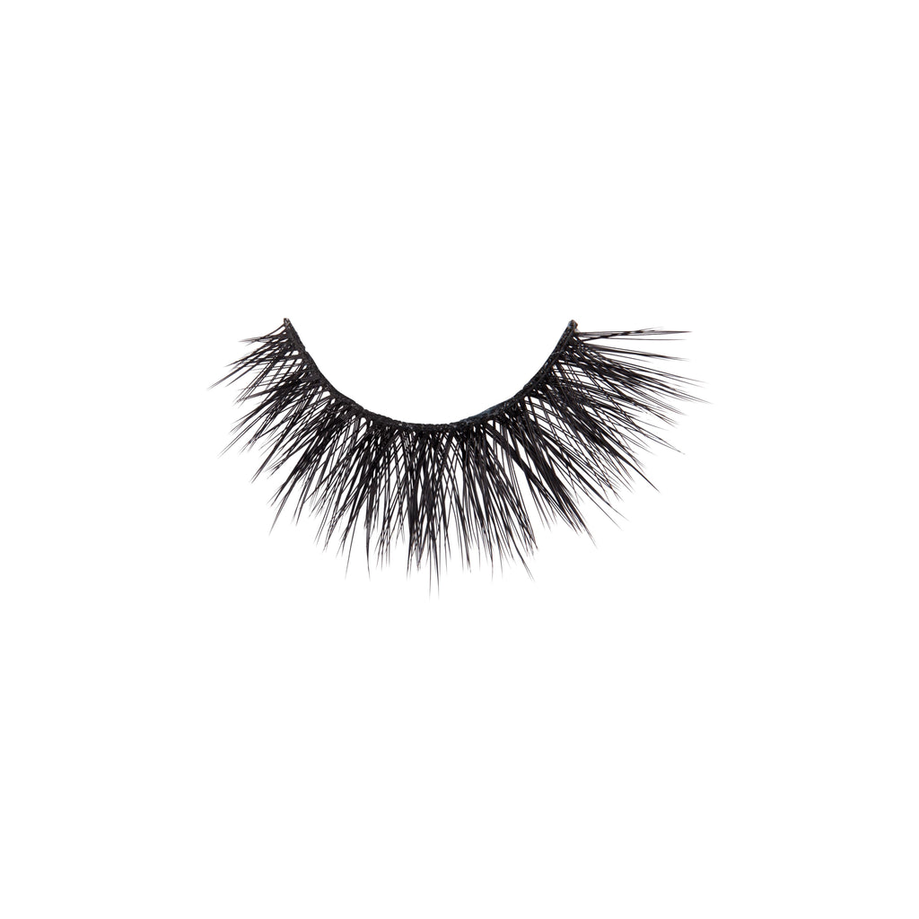 """BOUGIE""  3D Silk Lashes"