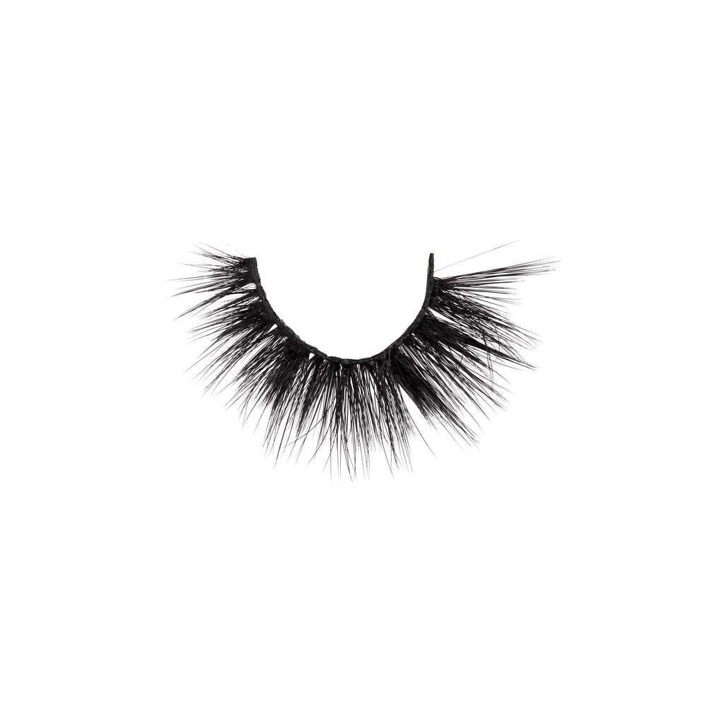 """CHILL""  3D Silk Lashes"