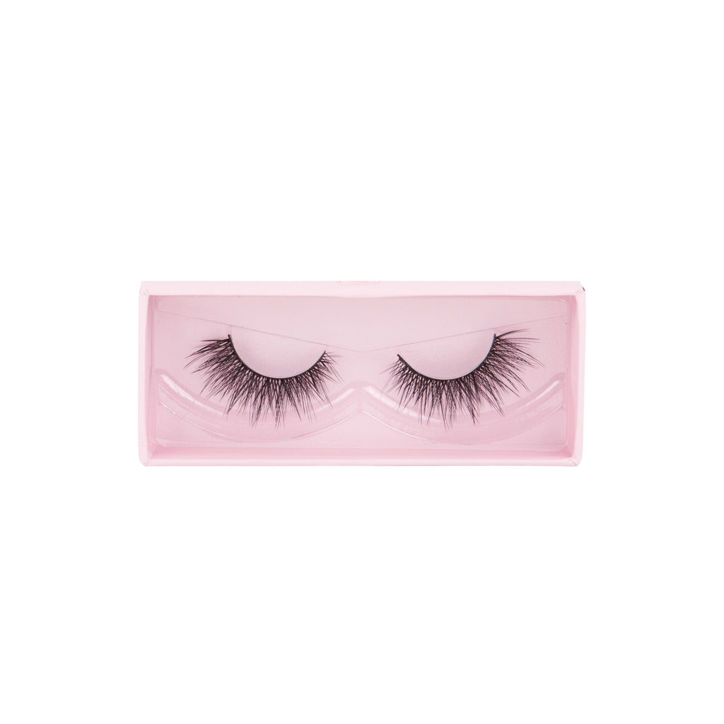 """CONCEITED""  3D Silk Lashes"