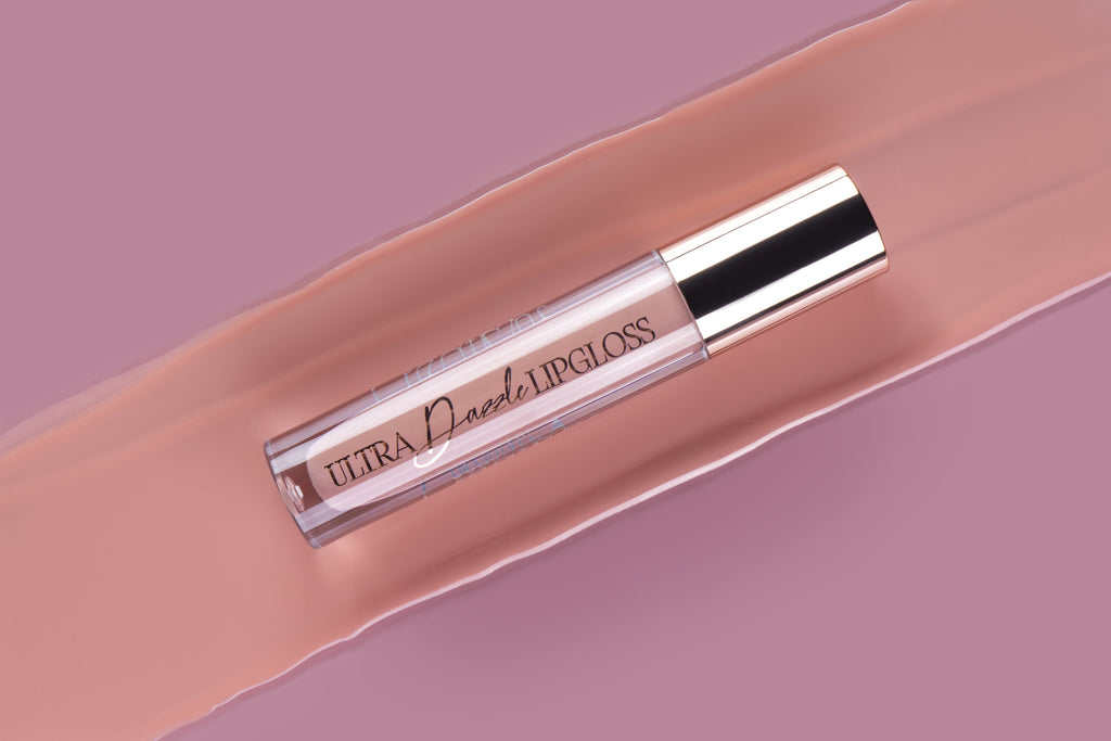'Exposed' Ultra Dazzle Lipgloss