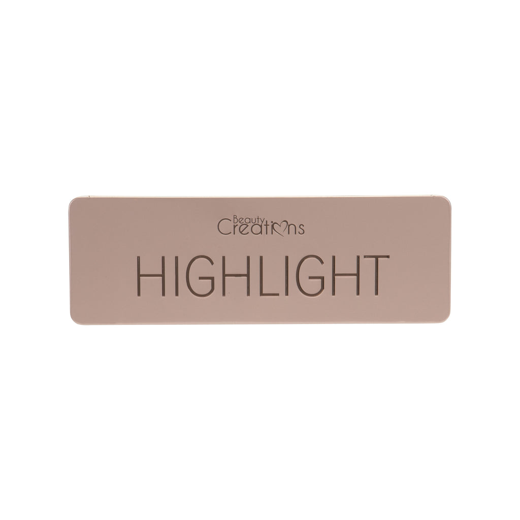 """MORE HIGHLIGHT"" PALETTE"