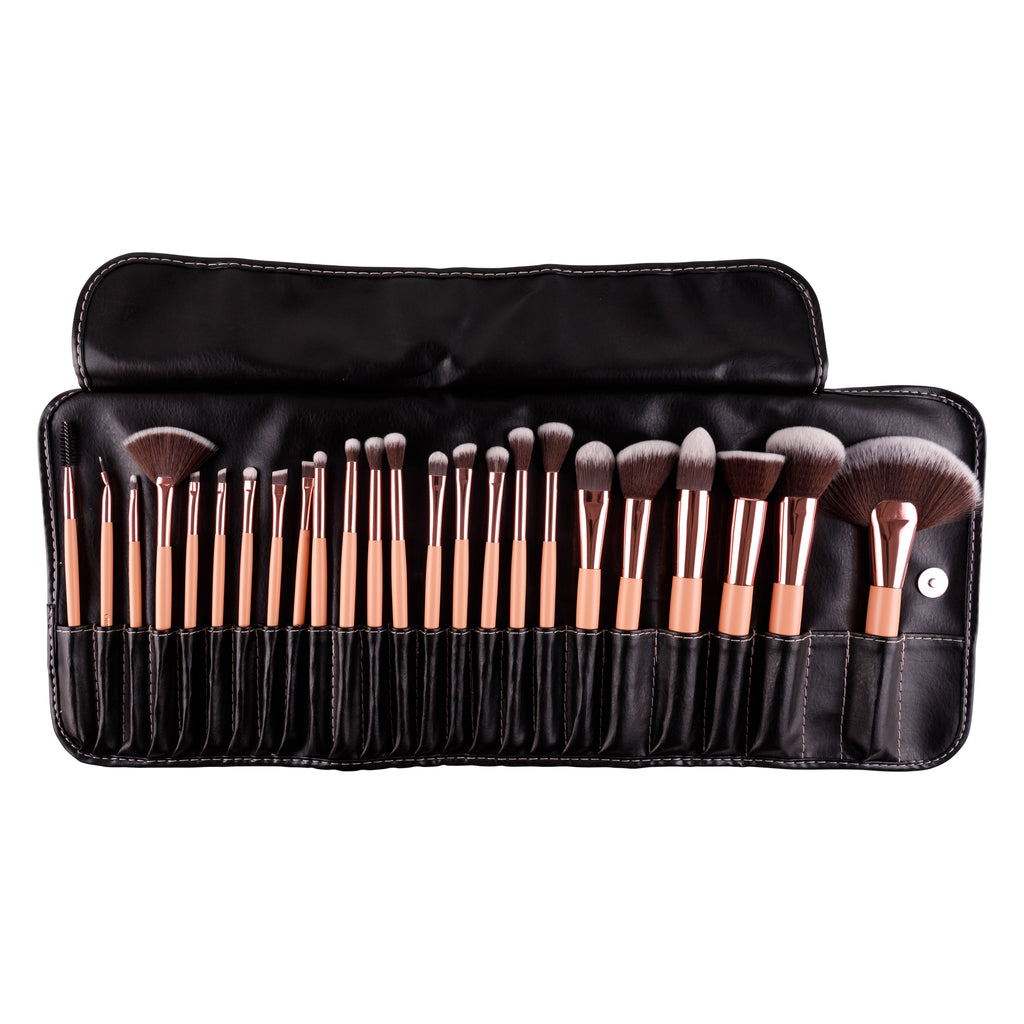 Luxe 24 pc Brush Set