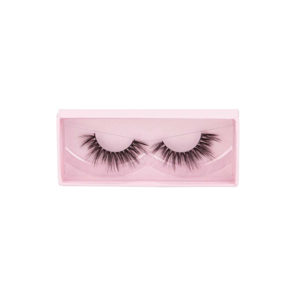 """SALTY"" 3D SILK LASHES"
