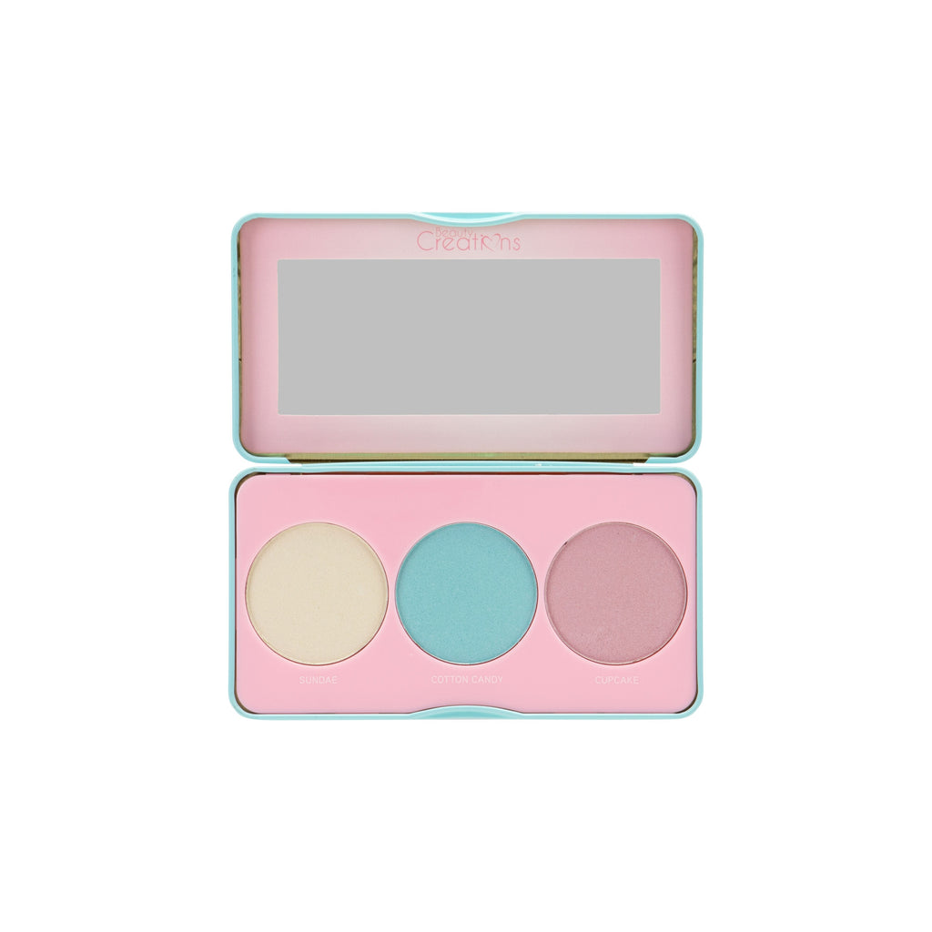 SWEET GLOW HIGHLIGHT PALETTE