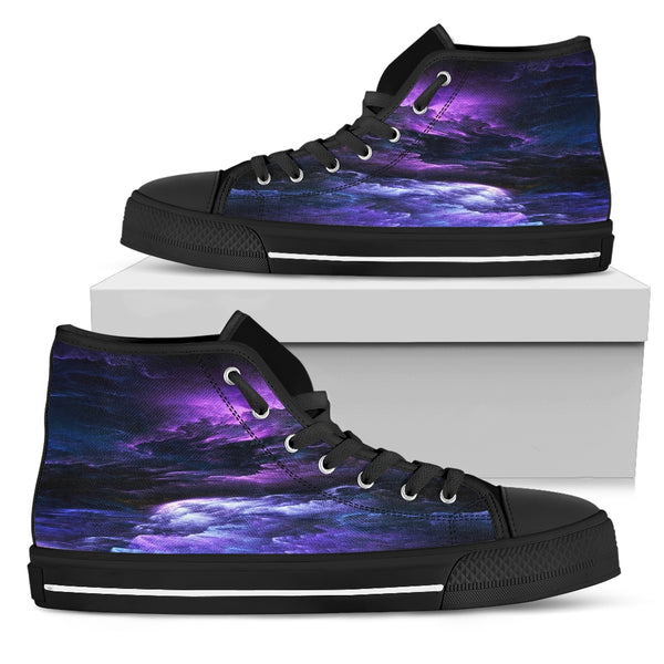 NP universe Women's High Top Shoes