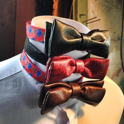 Signature Custom Bowtie