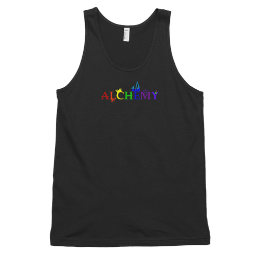 Special Edition Alchemy Tank by AMBRO