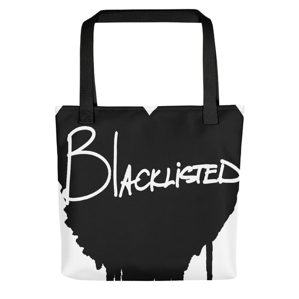 Blacklisted Tote bag