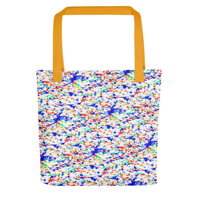 Multiple Personality Tote bag