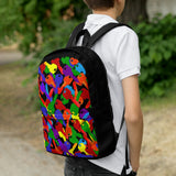 Key To Life Backpack