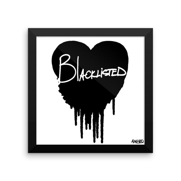 Blacklisted Heart