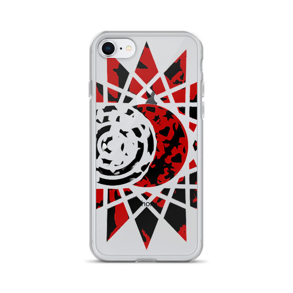 Totality a Dream Chaser iPhone Case