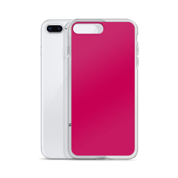 Berry iPhone Case