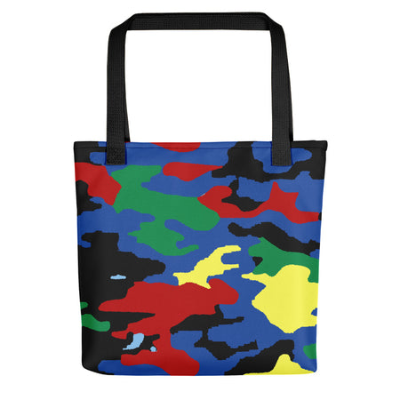 AMBRO Flag Tote bag