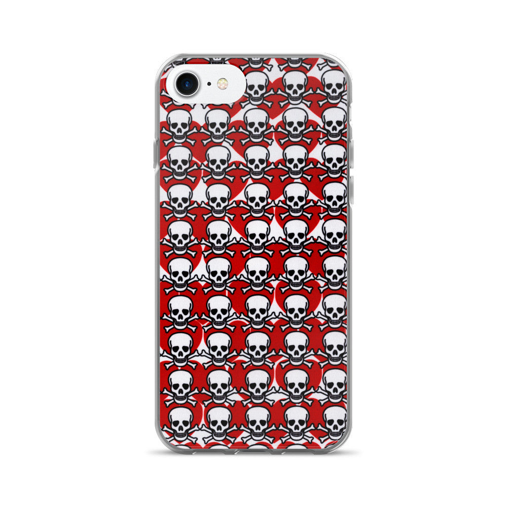 Poison Love iPhone 7/7 Plus Case