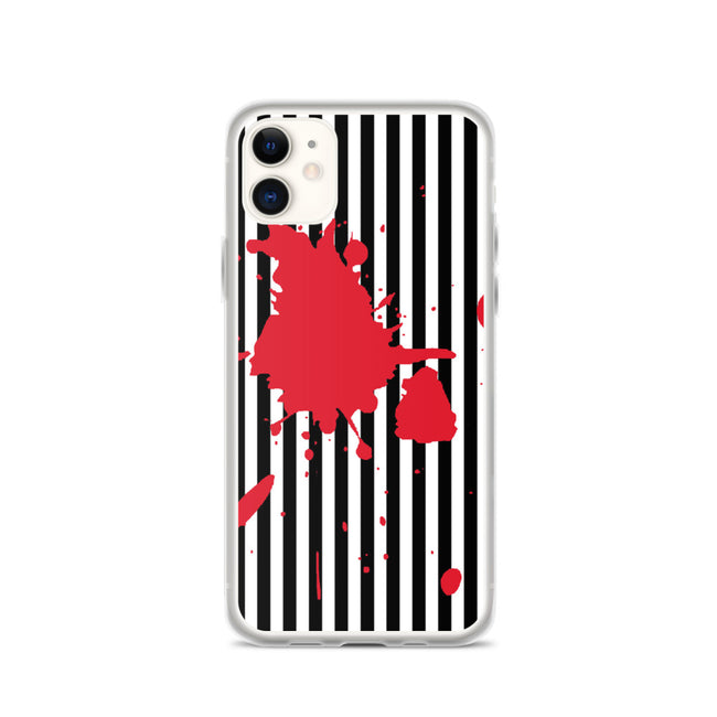 Evidence iPhone Case