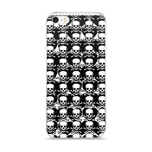 Pain Leads To Happiness 5/5s/Se, 6/6s, 6/6s iPhone Case