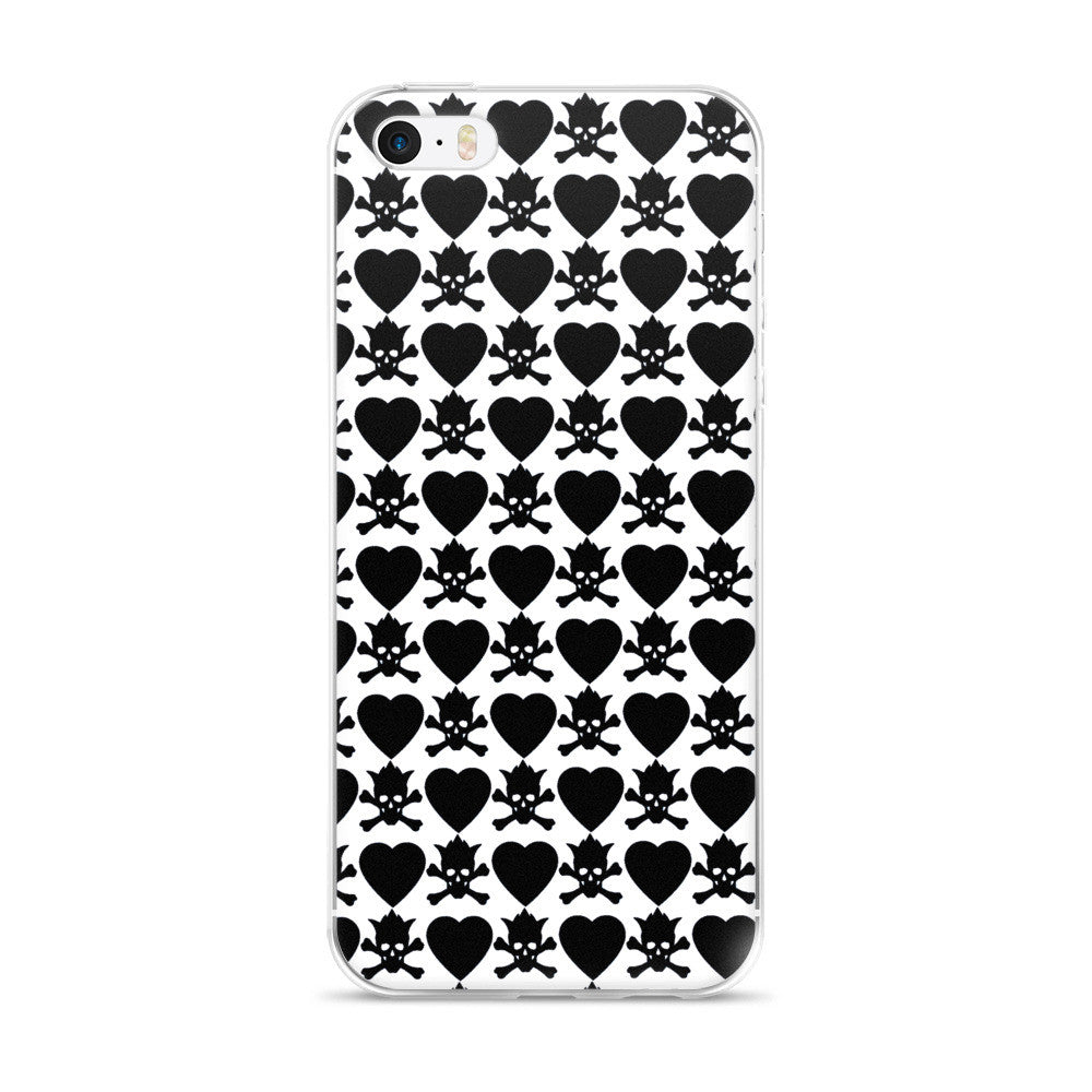 I Dare You 5/5s/Se, 6/6s, 6/6s iPhone Case