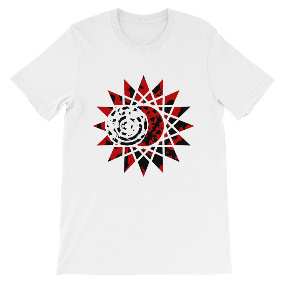 """Journey To Totality"" Eclipse Chaser Unisex Tee"