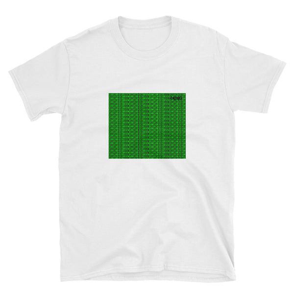 Binary AMBRO Art Tee