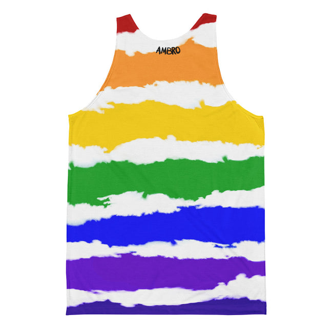 Psychedelic Skies Tank - NEW