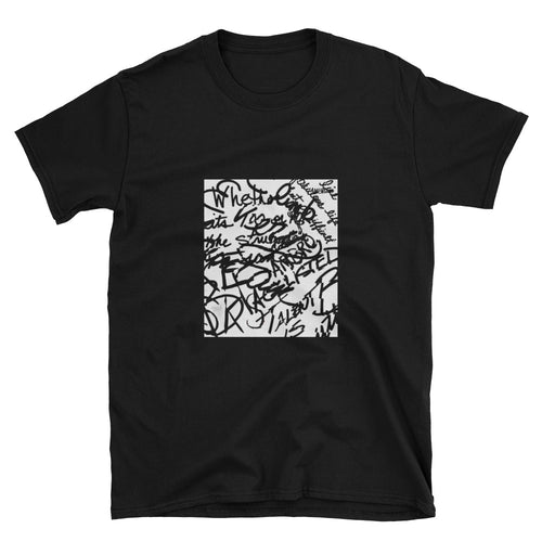 Blacklisted AMBRO Art Tee