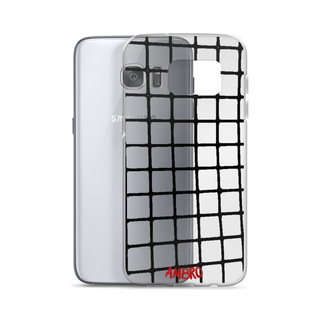 Netted Samsung Case