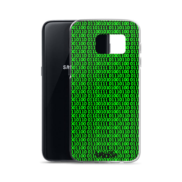 Binary Samsung Case