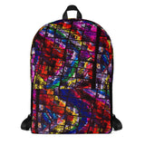 Rainbow River Backpack