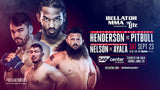 MMA Predictions Time: Bellator 183