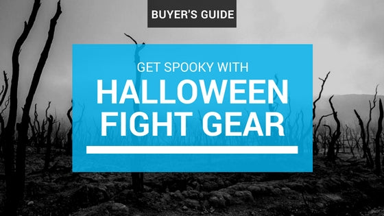 Guide to Halloween Fighting Gear
