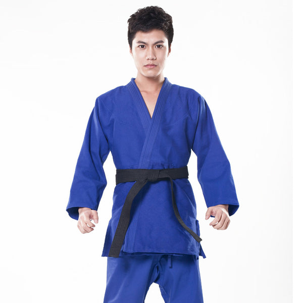 Basic Brazilian Jiu Jitsu Gi - Blue