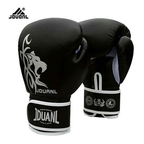 Jduanl Lion Boxing Bag Glove