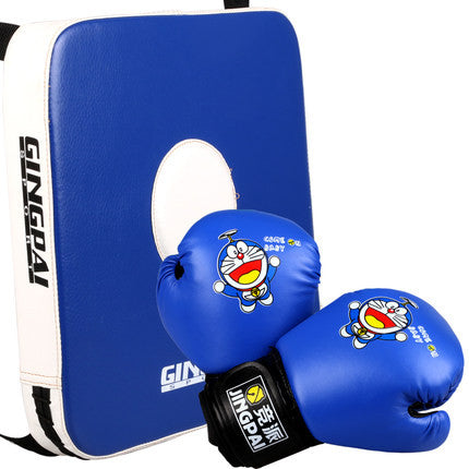 Jingpai Kids Training Boxing Glove Set