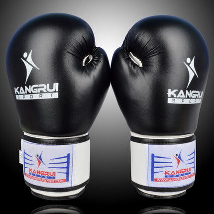 Kangrui Competition Boxing Gloves