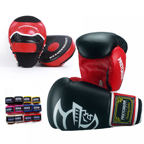 Boxing Training Bundle