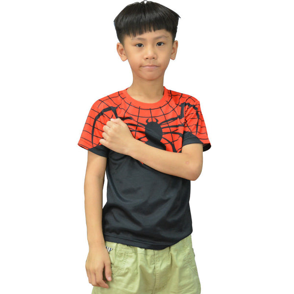 Superior Spiderman Compression Shirt - Youth
