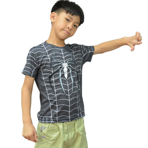 Venom Compression Shirt - Youth