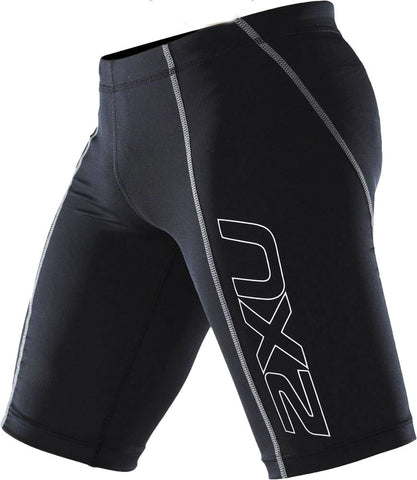 2XU MME Compression Shorts