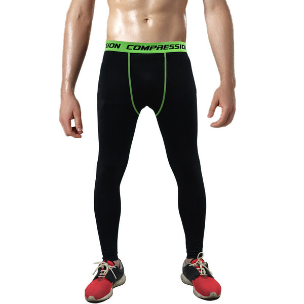 Combat121 Compression Pants - Basic