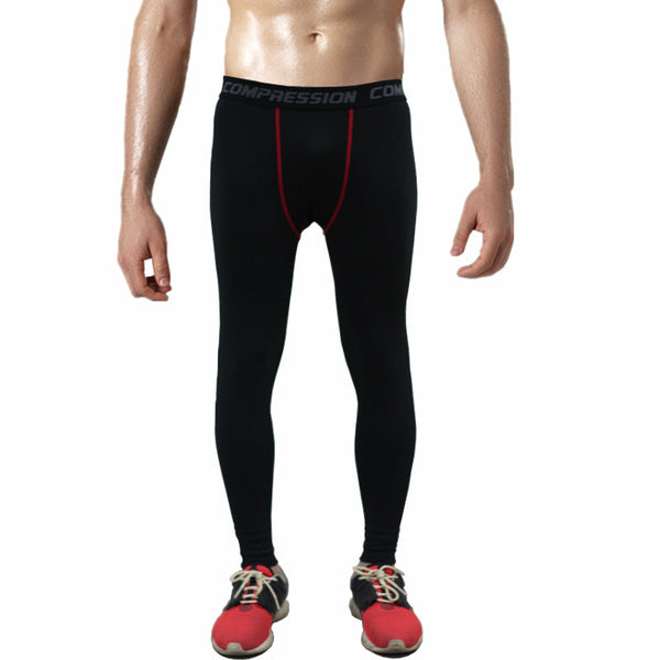Combat121 Compression Pants - Basic 2