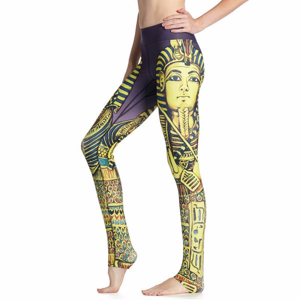 Combat121 Female BJJ Compression Spats - Cleopatra