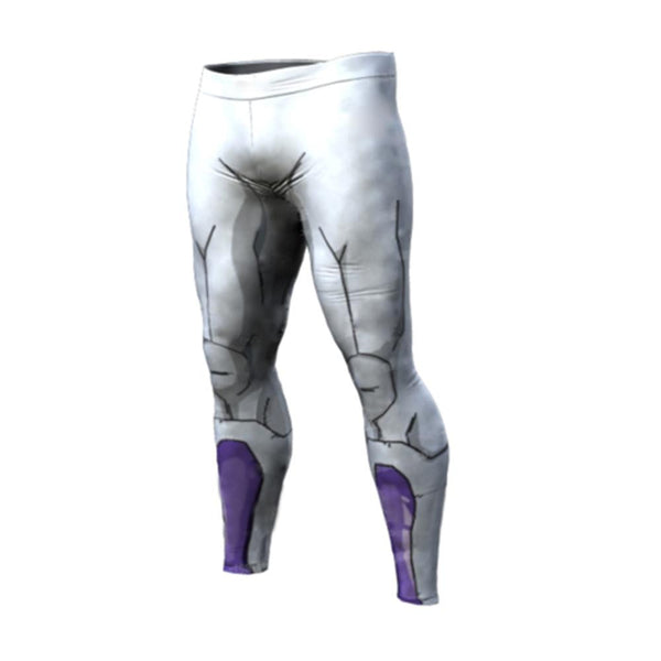 DBZ Frieza Compression Spats