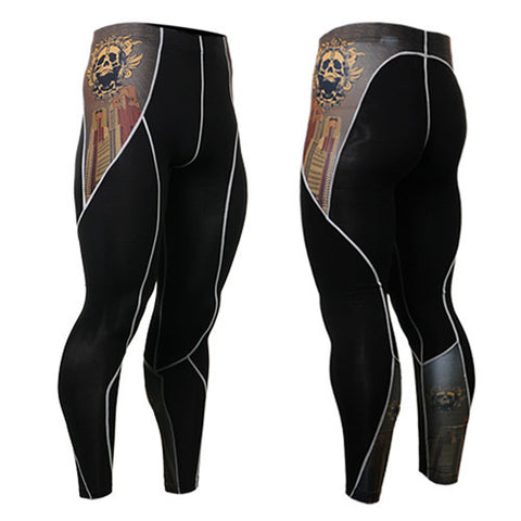 Life on Track Crossroads Compression Spats