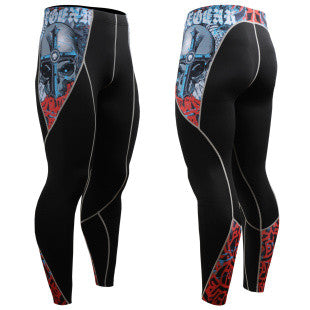 Life on Track Crusader Compression Spats