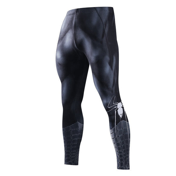 Venom Compression Leggings