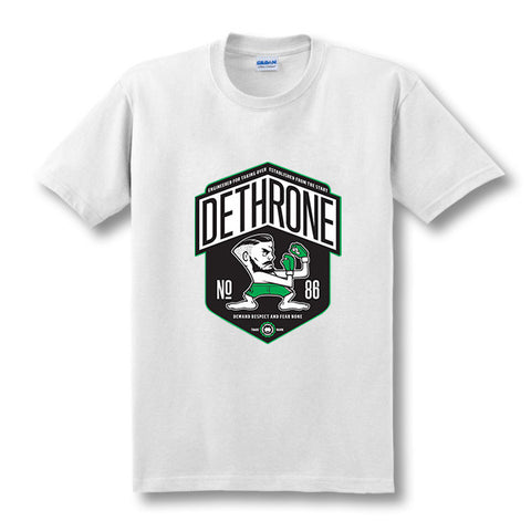 Dethrone Mystic Mac Shirt