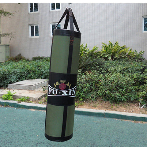 Fuxin 70lb Heavy Punching Bag