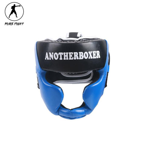 ANOTHERBOXER Boxing Headgear