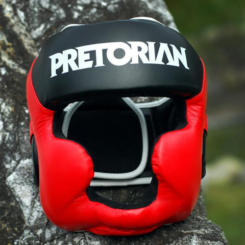 Pretorian MMA Series Head Protection